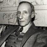 Рисунок профиля (William)